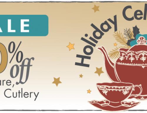 Holiday Celebrations Sale