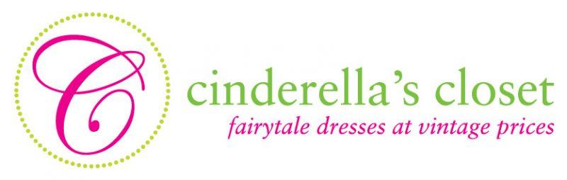 Cinderella's Closet, fairy tale dresses at vintage prices