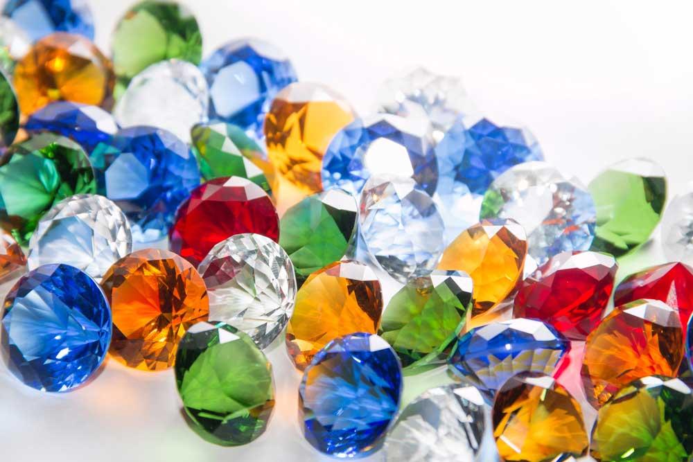Diamond Mine Jewels