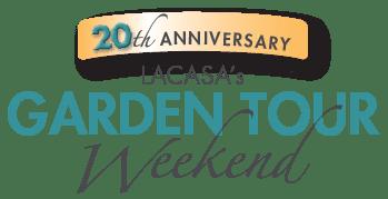 LACASA's 20th Anniversary Garden Tour Weekend