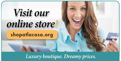 Visit our online store! Luxury boutique. Dreamy prices.